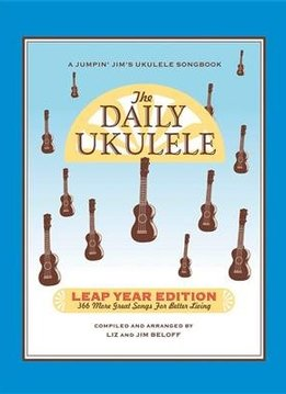 Hal Leonard The Daily Ukulele, Leap Year Edition