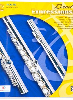 Band Expressions, Book One, Flute