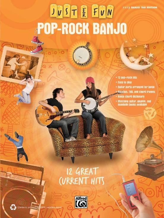 Just for Fun Pop-Rock Banjo