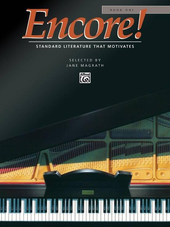 Alfred'' Encore! Book 1