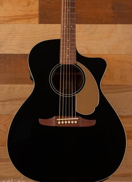 Fender Fender Newporter Player, Jetty Black - Mint