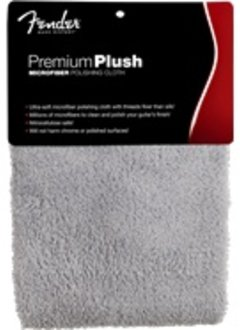 Fender Fender Premium Plush Microfiber Cloth