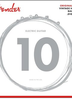 Fender Fender 150R Pure Nickel Electric Guitar Strings 10-46