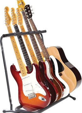Fender Fender® Multi-Stand 5