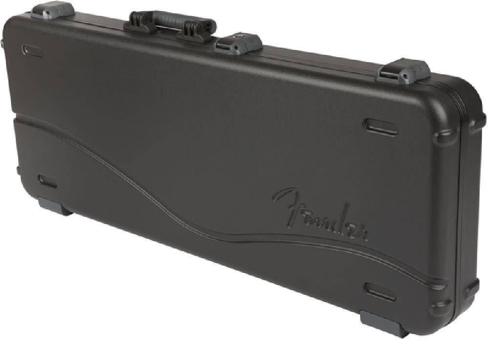 Fender Fender Deluxe Molded Strat® /Tele®  Case, Black