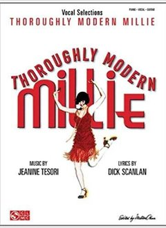 Hal Leonard Thoroughly Modern Millie for Piano/Vocal