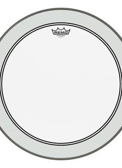 "Remo Remo 22"" PowerStroke P3 Clear Bass Head"
