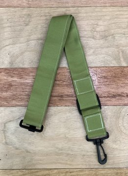 The Hug Strap All in One Hug Strap - Spring Green Canvas