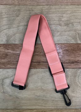 The Hug Strap All in One Hug Strap - Coral Pink Canvas