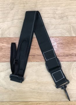 The Hug Strap All in One Hug Strap - Black Canvas