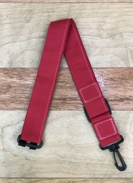 The Hug Strap All in One Hug Strap - Red Canvas