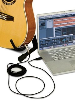 "Alesis Guitar Link 1/4""-USB Cable"