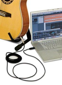 "Alesis Guitar Link 1/4""-USB Cable"