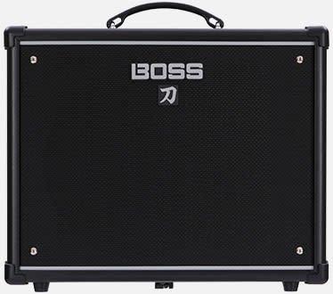 Boss Boss Katana 50 Guitar Amp