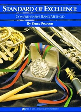 Kjos Standard of Excellence 2 French Horn