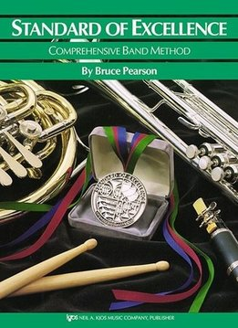 Standard of Excellence 3 Enhanced French Horn