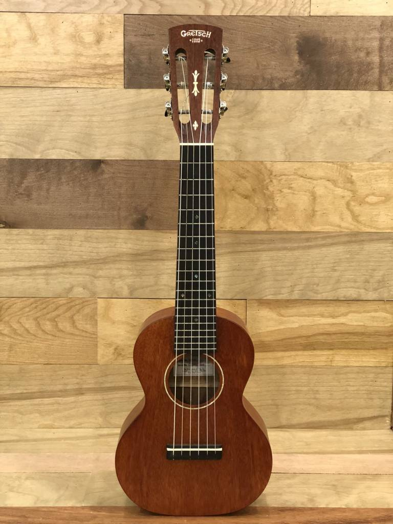 Gretsch Gretsch G9126 Guitar Ukulele with Gig Bag