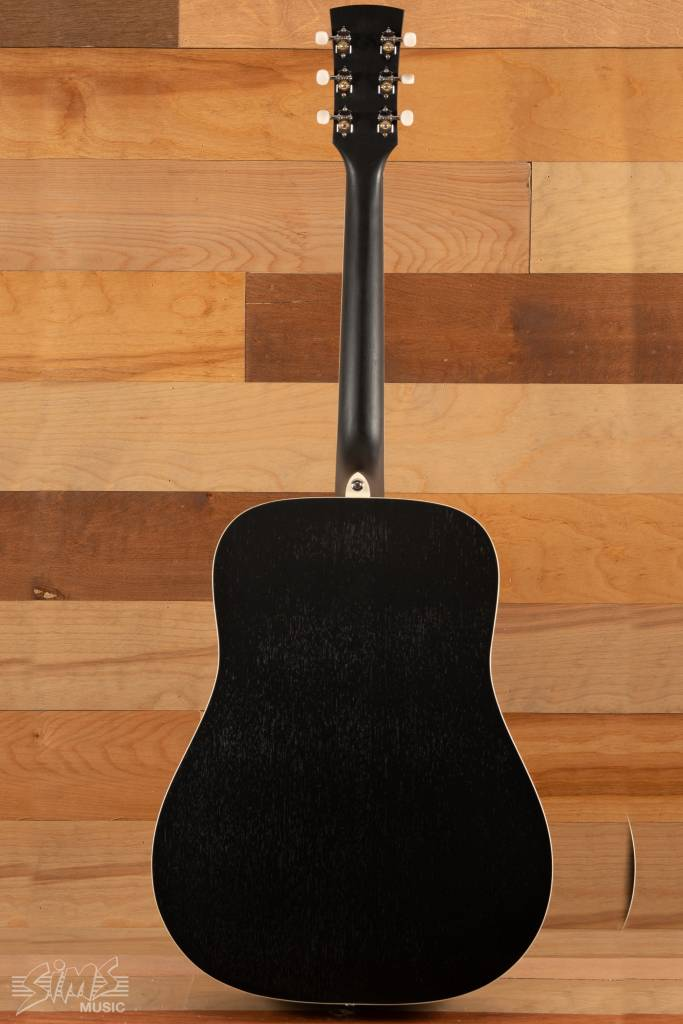 Ibanez Ibanez PF14 Performer Acoustic, Weathered Black Open Pore