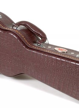 Kala Kala Alligator Ukulele Case - Tenor