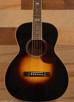 Gretsch Gretsch G9531 Style 3 Double-0 Grand Concert Acoustic Guitar, Appalachia Cloudburst