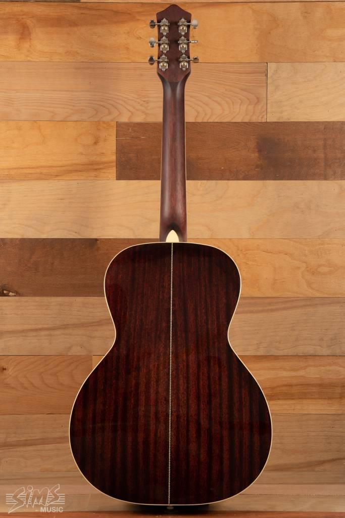 Gretsch Gretsch G9531 Style 3 Double-0 Grand Concert Acoustic Guitar, Appalachia Cloudburst
