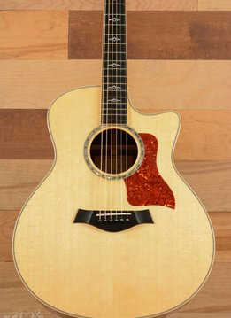 Taylor Taylor 816ceLTD - Mint Condition