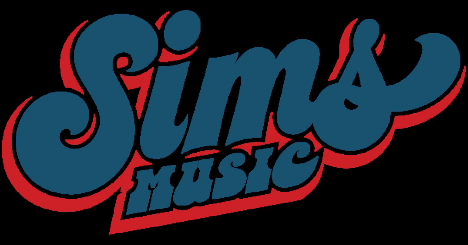 Sims Music