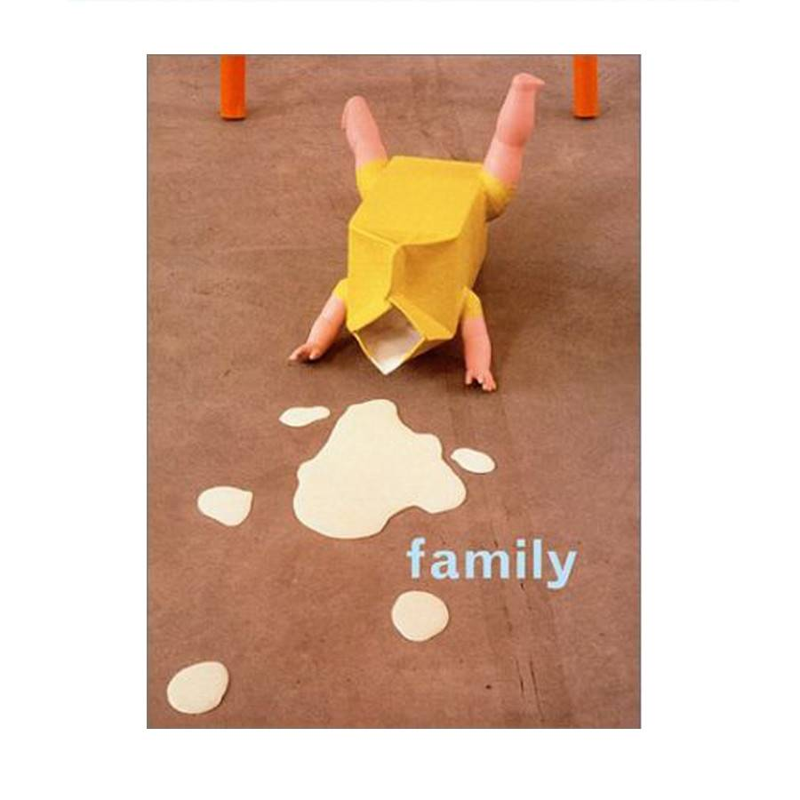 Family by Harry Philbrick, Jessica Hough.