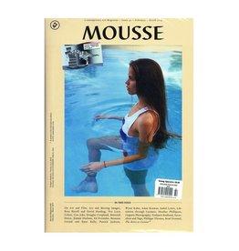 Mousse Mousse 42