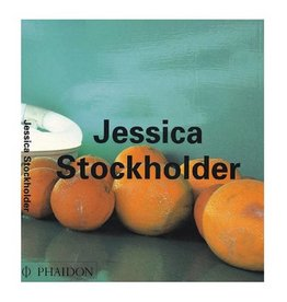 Chronicle Jessica Stockholder (Contemporary Artists)