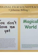 Original Film Soundtrack by Johanna Billing