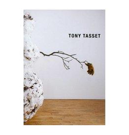 Tony Tasset: 2012