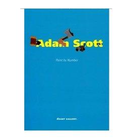 doART Gallery Adam Scott: Paint by Number
