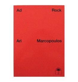 Nieves Ad Rock: Adam Horovitz by Ari Marcopoulos