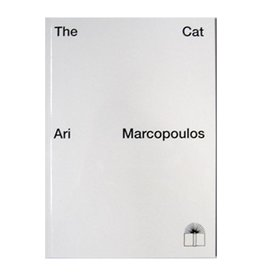 Nieves The Cat by Ari Marcopoulos