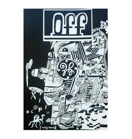 Deitch Off/On by Dearraindrop