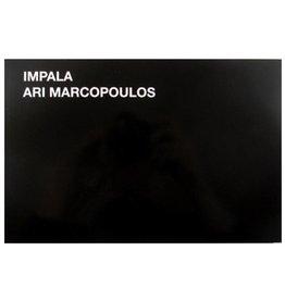 Dashwood Books Impala by Ari Marcopoulos