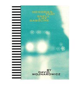 Artspace Books Memories That Smell Like Gasoline By David Wojnarowicz