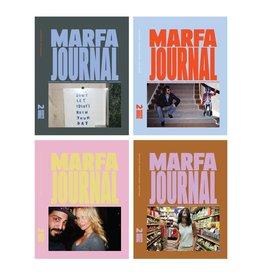 Marfa Journal Marfa Journal 2