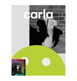 Contemporary Art Review Los Angeles Carla Issue 3