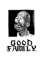 Haunted House Good Family by Lee McClure