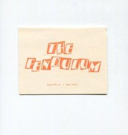 Tan & Loose The Pendulum Issue No. 22