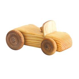 Debresk Debresk wooden toy - small cabriolet