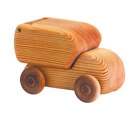 Debresk Debresk wooden toy - small delivery van