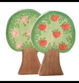 Ostheimer Apple Tree