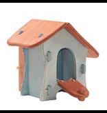 Ostheimer Chicken House