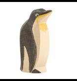 Ostheimer Penguin beak high