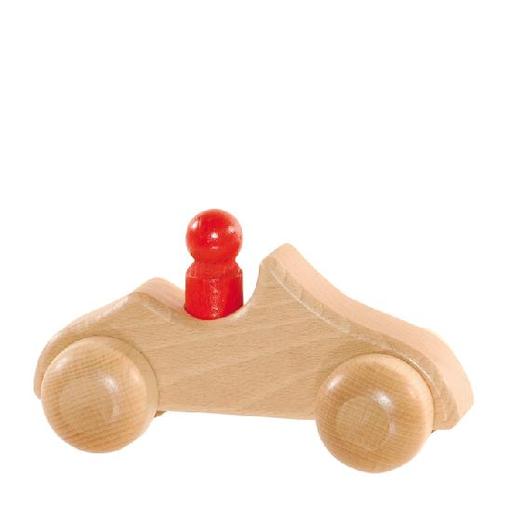 Ostheimer Cabrio with 1 Man