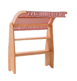 Ostheimer Playstand with awning