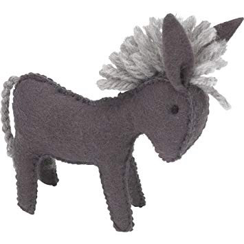 Gluckskafer Donkey